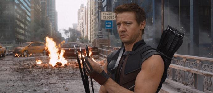 Hawkeye : une série en préparation avec Jeremy Renner pour Disney+