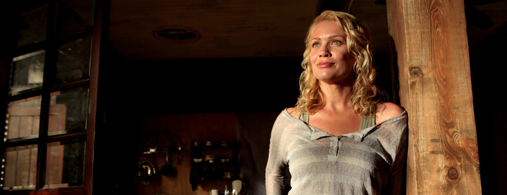 The Walking Dead: Laurie Holden will be at the Welcome to Alexandria fanmeet