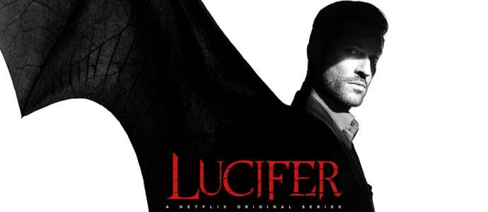 Lucifer Saison 4 : rendez-vous en mai pour découvrir les nouveaux épisodes