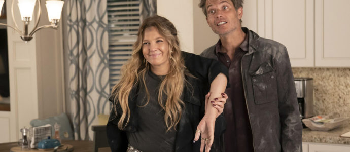 Netflix officially cancels Santa Clarita Diet