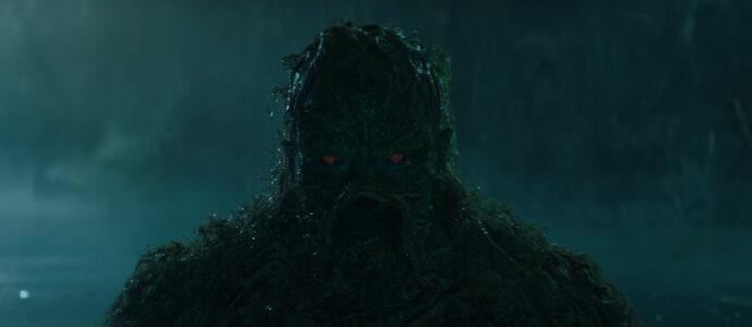 Swamp Thing : la série avec Crystal Reed sera proposée fin mai sur DC Universe