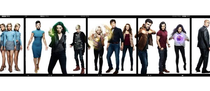 The Gifted : la FOX annule la série Marvel au bout de deux saisons