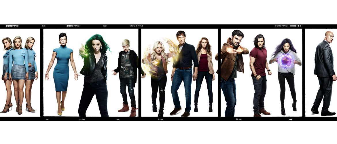 The Gifted : la FOX annule la série Marvel au bout de deux saisons