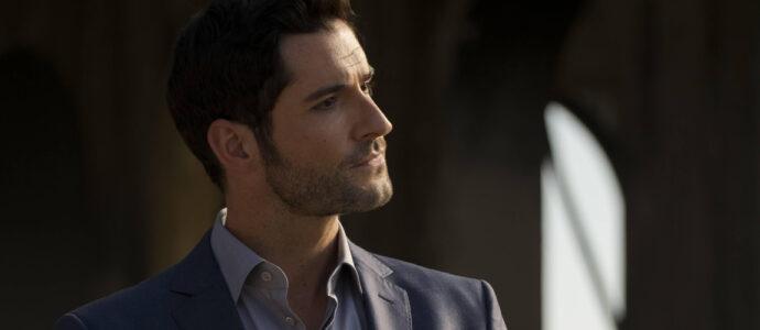 Lucifer : Tom Ellis viendra en France en 2020 pour la convention Straight Outta Hell