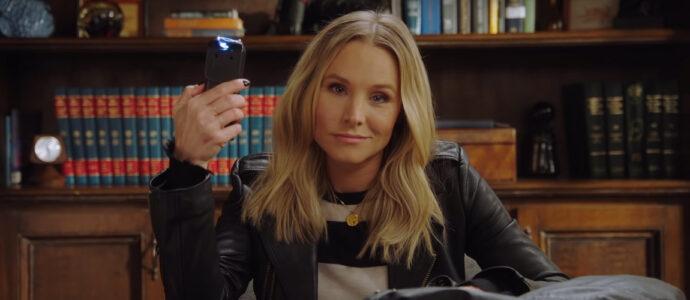 Veronica Mars : Hulu annonce la date de diffusion de la saison 4