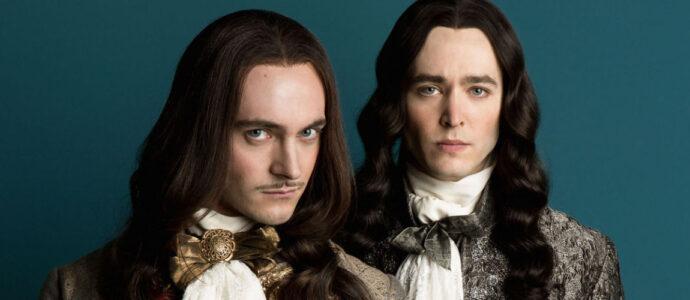Versailles : Neverland Adventure organisera une troisième édition de son événement Me & My Idols