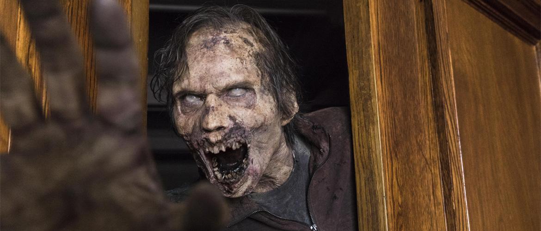 AMC commande un nouveau spin-off de Walking Dead
