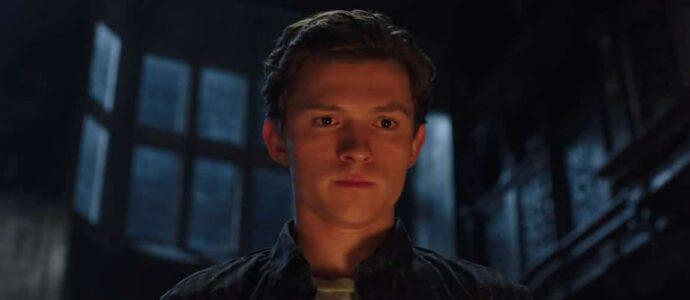 La nouvelle bande-annonce de Spider-Man: Far From Home introduit le Multivers