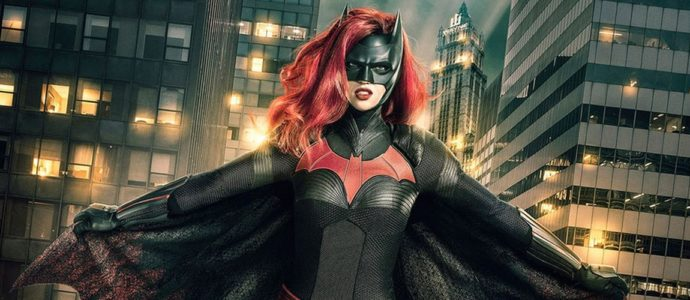 Upfronts 2019 : The CW commande officiellement Katy Keene, Batwoman et Nancy Drew