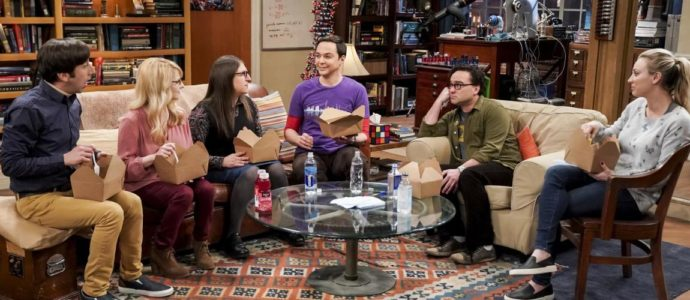 The Big Bang Theory: check the actors' reactions after shooting the final episode