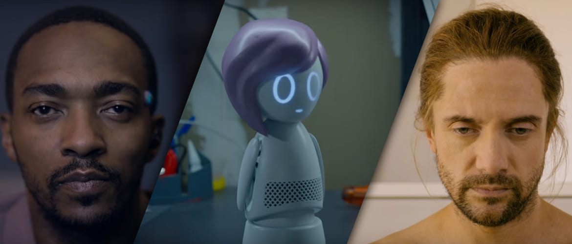 Black Mirror: find out about the 5th season trailers