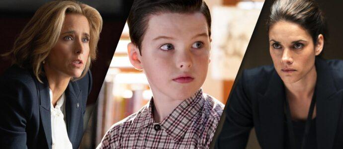 Upfronts 2019 : CBS présente sa nouvelle grille pour la saison 2019-2020