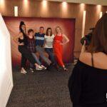 David Eigenberg, Kara Killmer & Miranda Rae Mayo - Don't Mess With Chicago 3 - Chicago Fire