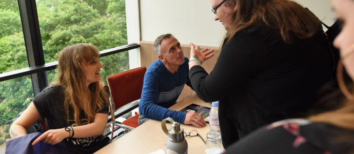 David Eigenberg - Don't Mess With Chicago 3 - Chicago Fire
