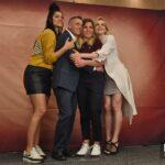 David Eigenberg, Kara Killmer & Miranda Rae Mayo – Don't Mess With Chicago 3 – Chicago Fire