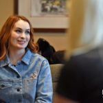 Felicia Day - DarkLight Con 3 - Supernatural