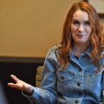Felicia Day - DarkLight Con 3 - Supernatural