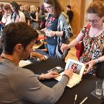 Matt Cohen - DarkLight Con 3 - Supernatural