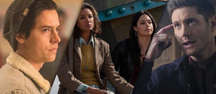 Upfronts 2019 : The CW proposera une grille de programmation classique pour la saison 2019-2020
