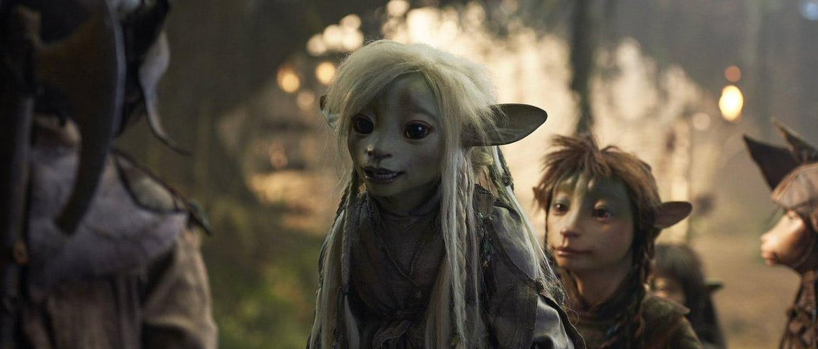 Dark Crystal: the prequel will be available in August on Netflix