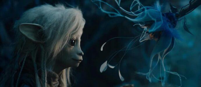 Dark Crystal - Le temps de la résistance : la bande-annonce nous emmène dans le monde de Thra