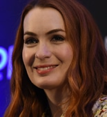 TV / Movie convention with Felicia Day