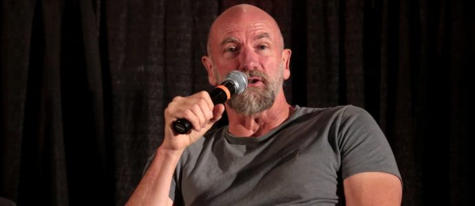 Lucifer : Graham McTavish, nouvel invité de la convention Straight Outta Hell