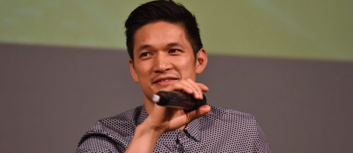Shadowhunters : Harry Shum Jr sera à Paris pour la convention The Hunters of Shadow 3
