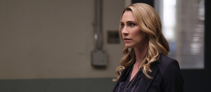 Jessica Harmon (The 100, iZombie) est la seconde invitée de la convention United Fandoms