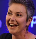 TV / Movie convention with Kim Rhodes