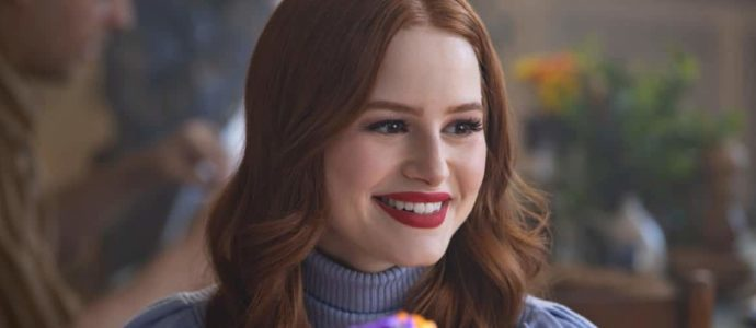 Riverdale: Madelaine Petsch in Paris for Rivercon 2 in June