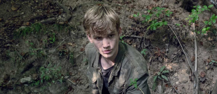 The Walking Dead : Matt Lintz participera au fanmeet Welcome to Alexandria