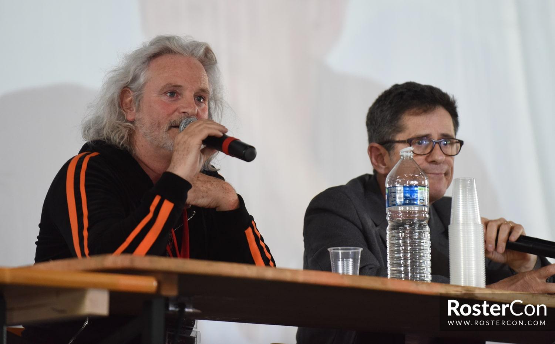 Pierre-Alain de Garrigues & Eric Legrand - MetzTorii
