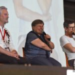 Pierre-Alain de Garrigues, Brigitte Lecordier & Eric Legrand - Metz'Torii