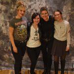 Briana Buckmaster & Kim Rhodes – DarkLight Con 3 – Supernatural