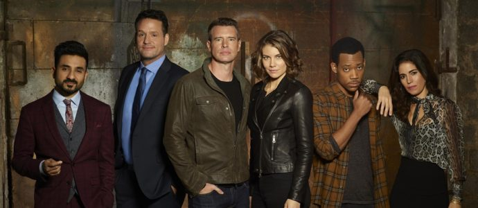 ABC cancels Whiskey Cavalier after one season