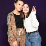 Stranger FanMeet 3 – Millie Bobby Brown Photoshoot – Copyright : DR