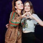Stranger FanMeet 3 – Millie Bobby Brown Photoshoot – Copyright : DR