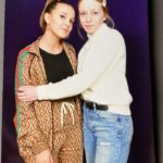 Stranger FanMeet 3 - Photoshoot Millie Bobby Brown - Copyright : DR