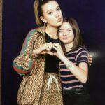 Stranger FanMeet 3 – Photoshoot Millie Bobby Brown - Copyright : DR