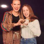 Stranger FanMeet 3 - Photoshoot Millie Bobby Brown - Copyright : DR