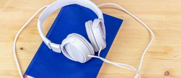 Kobo Original : La gamme de livres audio de Kobo