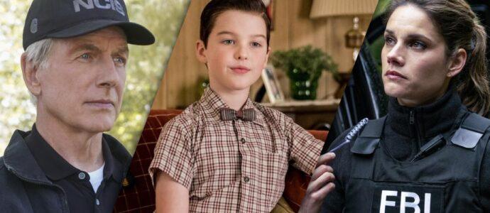 NCIS, Young Sheldon, FBI, ... : CBS dévoile les dates de retour de ses séries