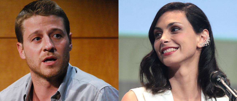 Comic Con Paris 2019 : Morena Baccarin et Ben McKenzie sont les premiers invités séries / cinéma