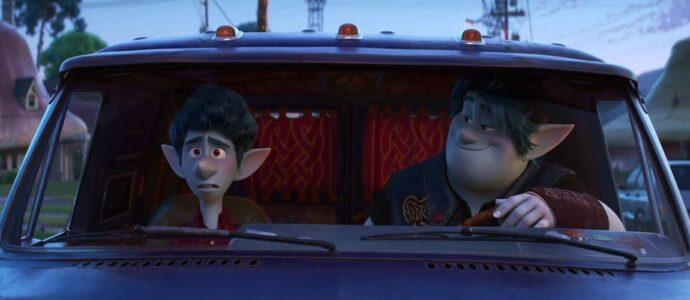 En Avant : le prochain Disney-Pixar se dévoile en bande-annonce