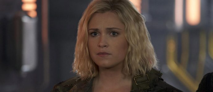 The 100 : Eliza Taylor à Paris en avril 2020 pour la convention Space Walkers 5