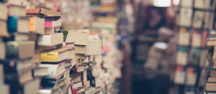 Emmaüs : grande librairie solidaire française