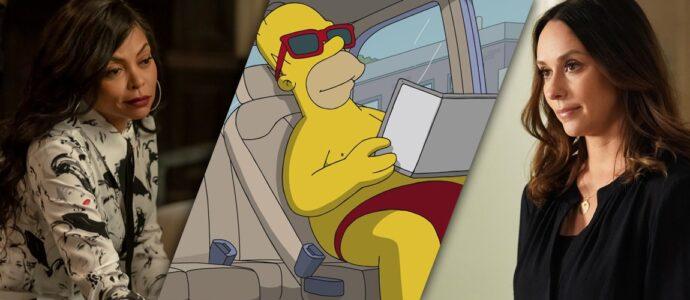 Les Simpson, Empire, 9-1-1, ... : la FOX révèle les dates de retour de ses séries automnales