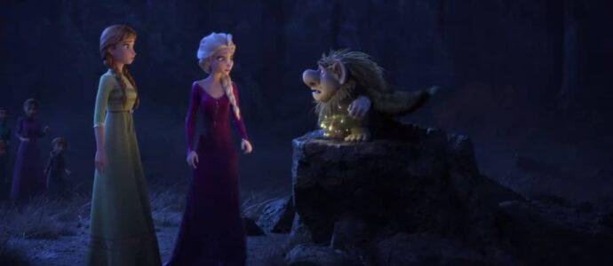 La Reine des Neiges 2 : Elsa part découvrir l'origine de ses pouvoirs dans la nouvelle bande-annonce
