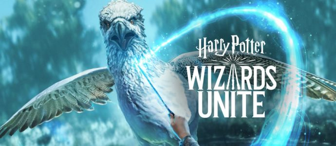 Wizards Unite : le jeu mobile Harry Potter